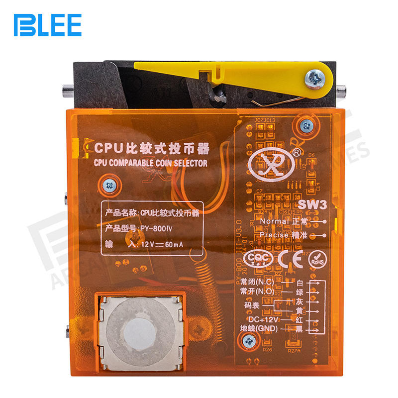product-BLEE-Electronic multi coin acceptor-PY800-img