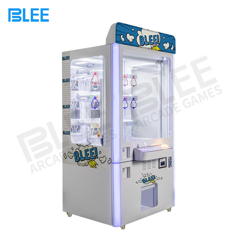product-Lucky Prize Crane Key Master Game Machine-BLEE-img-1
