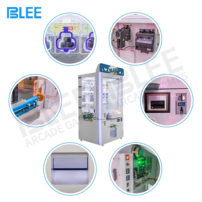 product-lucky prize crane key master game machine-BLEE-img