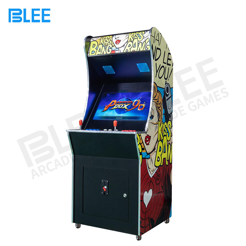 Pandoras Box Arcade Video Arcade Game Machine
