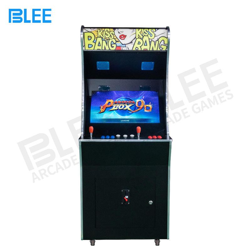 product-BLEE-Pandoras Box Arcade Video Arcade Game Machine-img