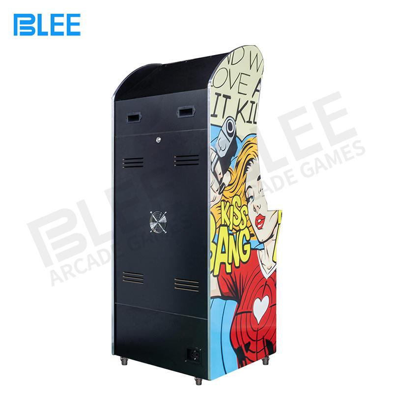 product-Pandoras Box Arcade Video Arcade Game Machine-BLEE-img-1
