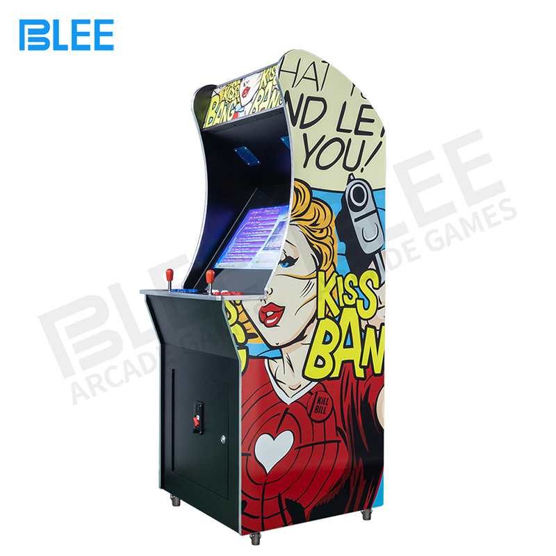 product-BLEE-Coin operated games pandoras box arcade video arcade game machine-img