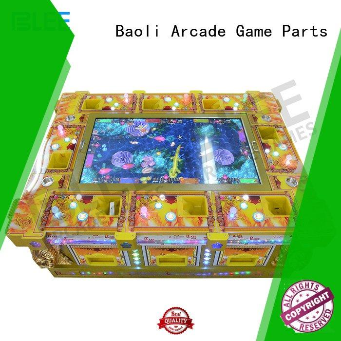 mini cocktail arcade games machines table BLEE