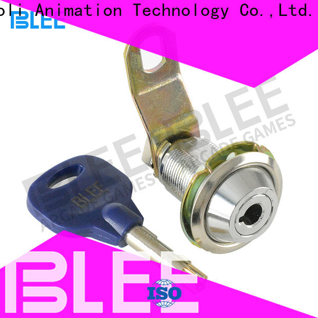 BLEE file stainless steel cam lock free quote for tv