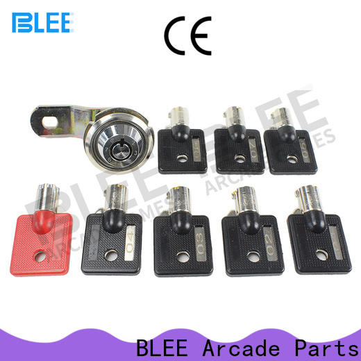 BLEE qualified cabinet lock with key factory price for aldult