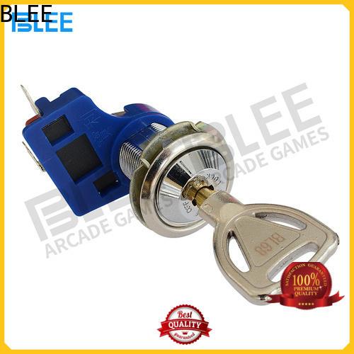 BLEE hardware stainless steel cam lock bulk production for aldult