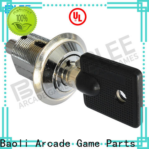 BLEE hot sale cabinet lock with key for children