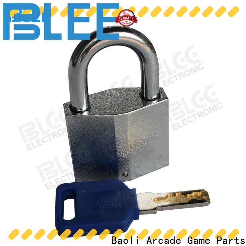 qualified stainless steel cam lock straight factory price for aldult