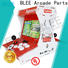 BLEE gradely original arcade machines with certification