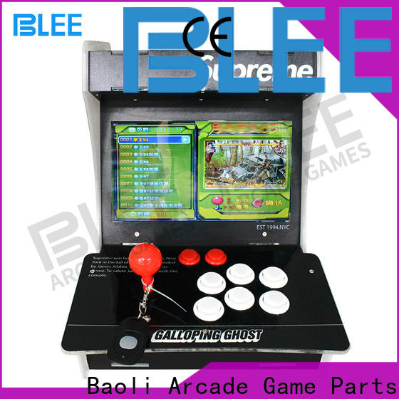 BLEE fine-quality tabletop arcade machine order now for convenience store