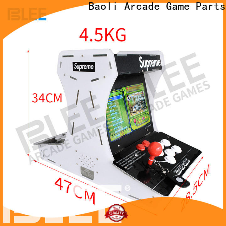 BLEE sale street fighter arcade machine in bulk for holiday