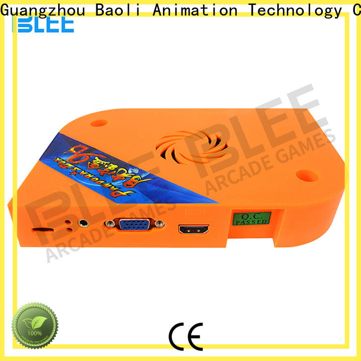 BLEE coin best multi jamma board certifications for picnic