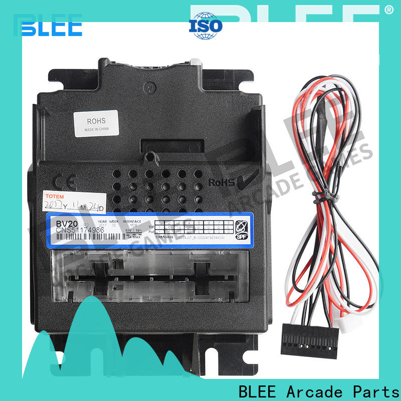 BLEE inexpensive coin acceptors inc at discount for entertainment