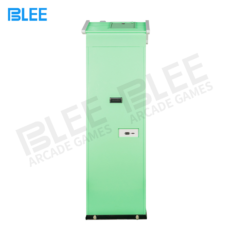 product-Hot Sale Singapore Paper Money Coin Changer Machine Arcade Token Coin Exchange Machine-BLEE-