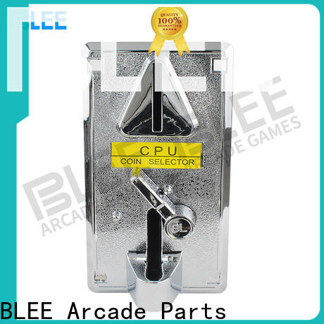 fine-quality vending machine coin acceptor machinegd315 for aldult