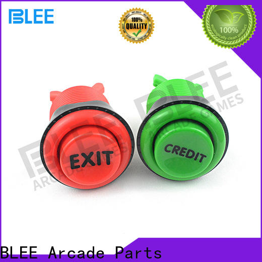 BLEE welcome led arcade buttons widely-use for children