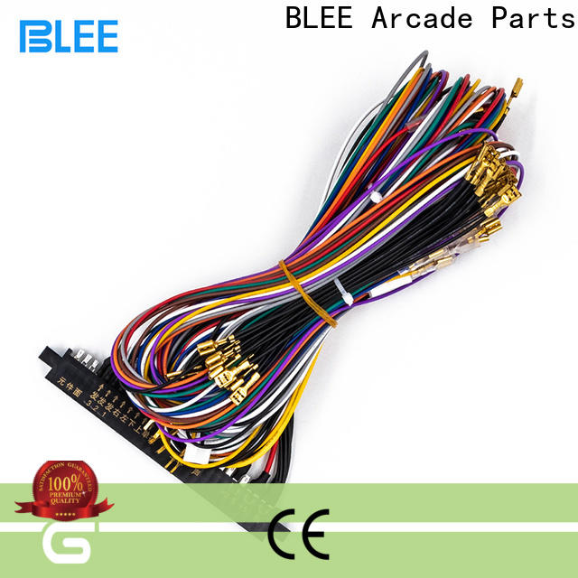 BLEE arcade jamma harness in bulk for holiday