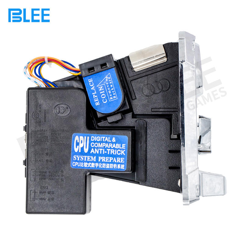 product-BLEE-coin acceptor for washing machinetimer board-img-1