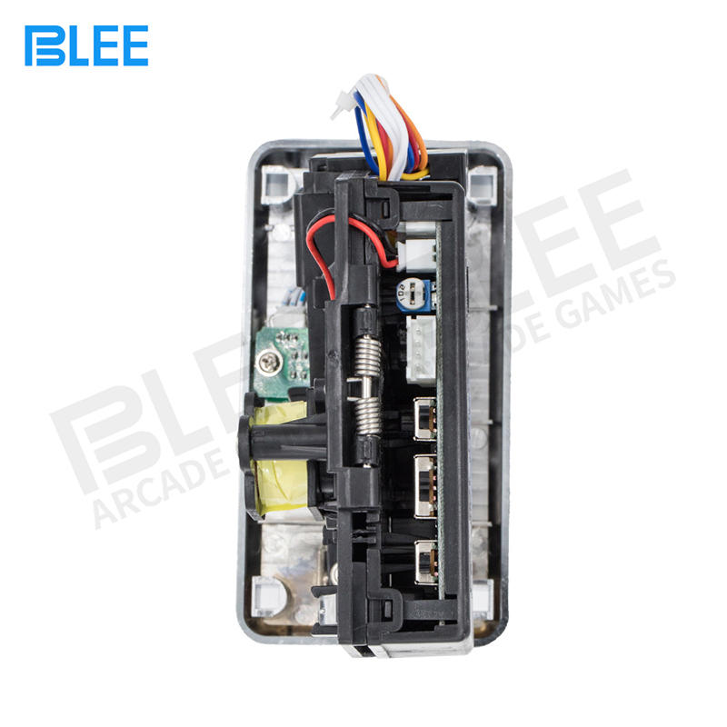 product-Vending coin acceptor arcade coin acceptor for washing machinetimer board-BLEE-img-1