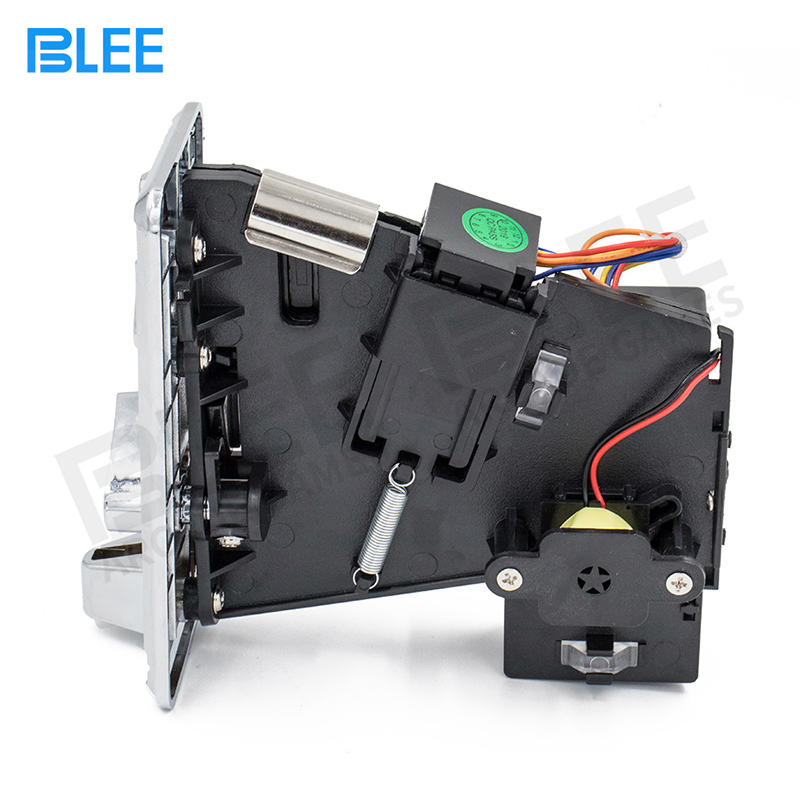 product-Multi Coin acceptor HL coin selector for Vending machines-BLEE-img-1