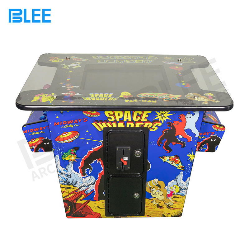 product-BLEE-Retro Games Cocktail Arcade Machine-img