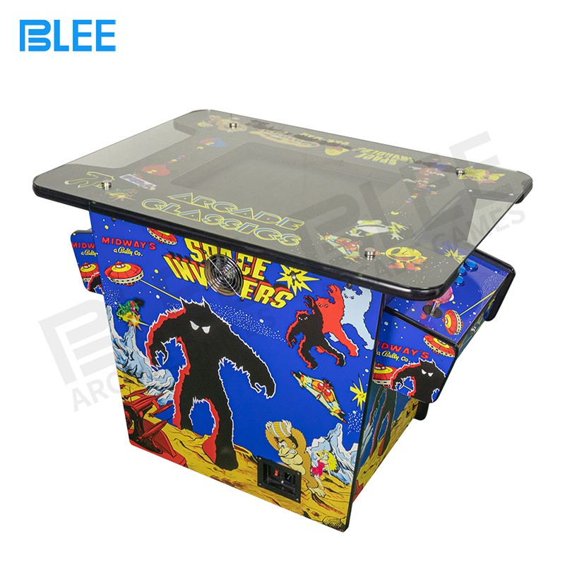 product-Retro Games Cocktail Arcade Machine-BLEE-img