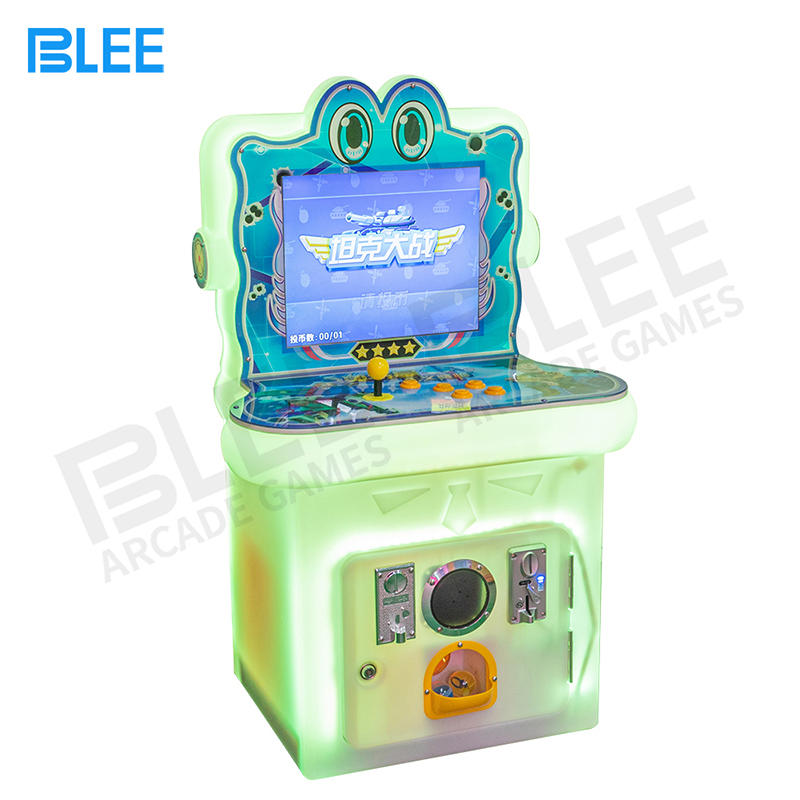 product-BLEE-baby shooting amusement arcade kids game machine-img