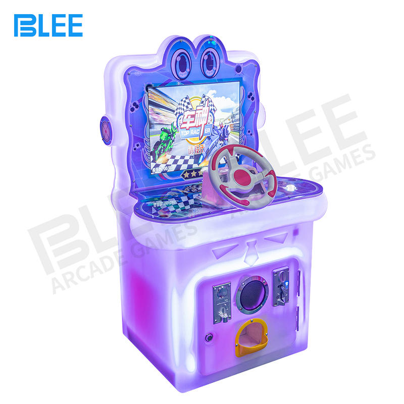 product-baby shooting amusement arcade kids game machine-BLEE-img-1