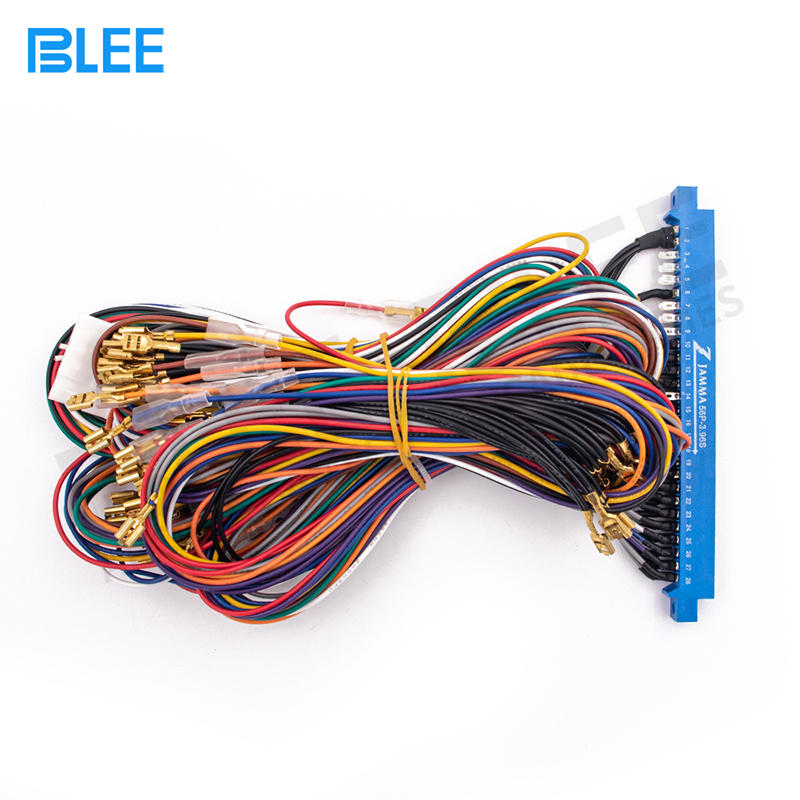 product-Best 28P jamma arcade harness for sale-BLEE-img-1
