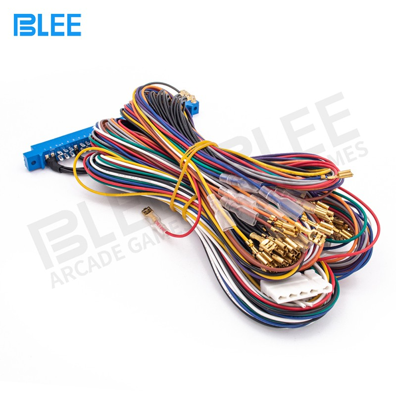 product-Best 28P jamma arcade harness for sale-BLEE-img