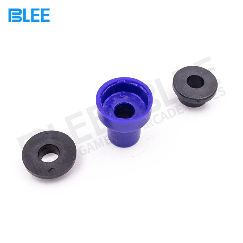 Arcade Joysticks Grips Cap Spring Seat Replacement Parts