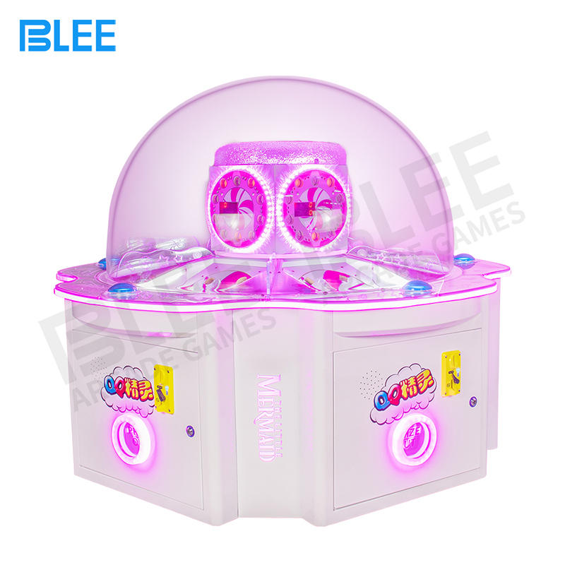 5p lolly candy Coin Operated Game Machines Capsule Vending Machine