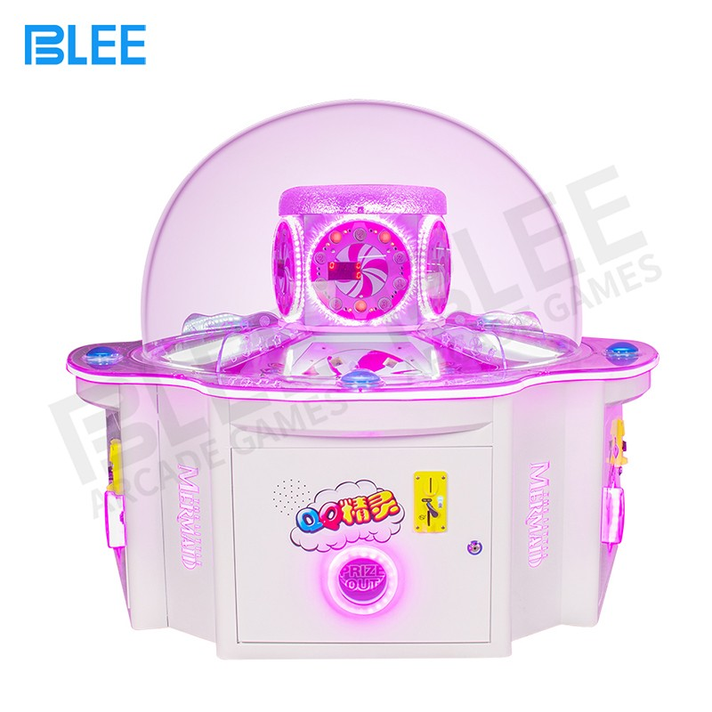 product-5p lolly candy game machine twisted egg vending machine-BLEE-img