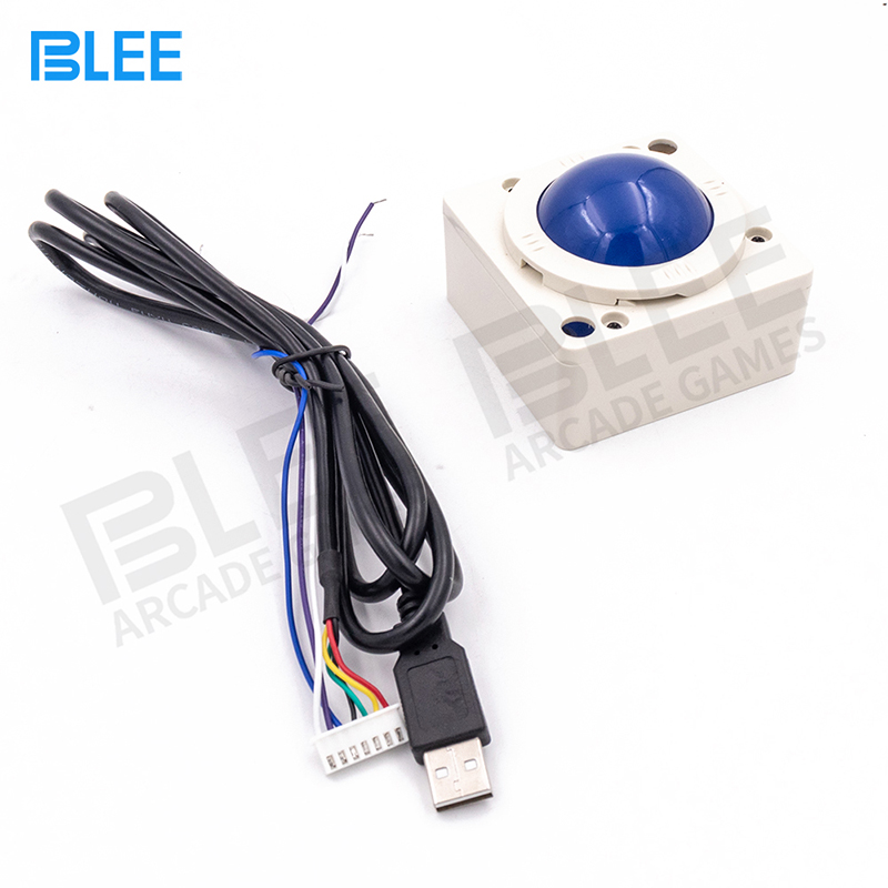 product-2 inch Arcade Trackball for Classical Jamma 60 in 1 Game Board-BLEE-img