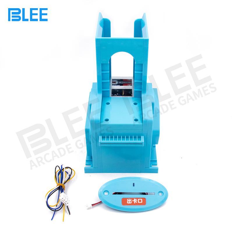 product-BLEE-Card dispenser vending machine(plastic)-img