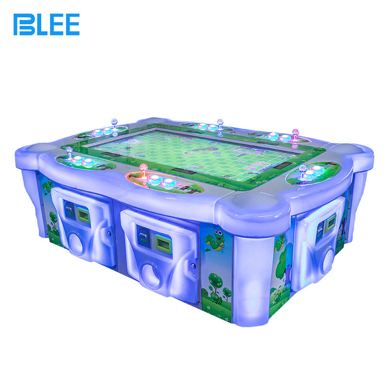 Amusement Room Multiplayer Coin Operated Games Arcade Game Machines