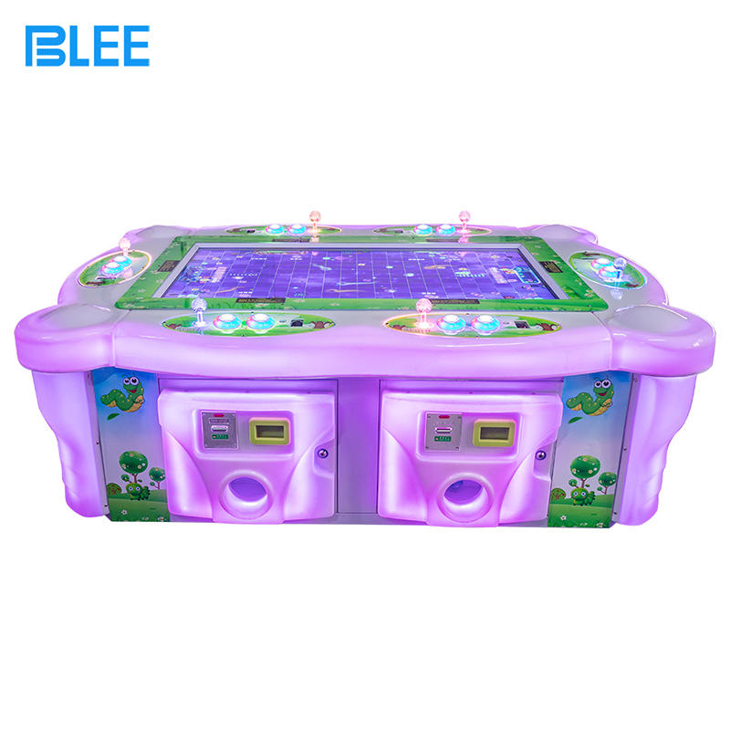product-Amusement Room Multiplayer Coin Operated Games Arcade Game Machines-BLEE-img-1