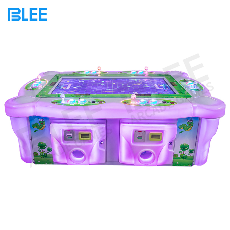 product-6 player awaken crazy snake Arcade game machines for amusement room-BLEE-img