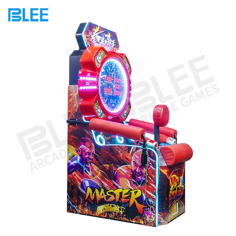 product-Amusement Boxing Arcade Machine Greatest Boxing Game Machine-BLEE-img-1