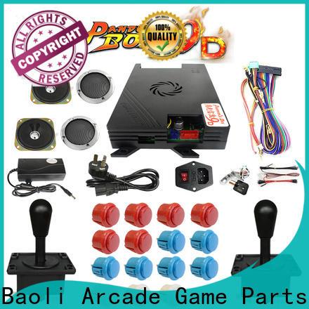 new arrival usb arcade controller kit doll bulk purchase for shopping