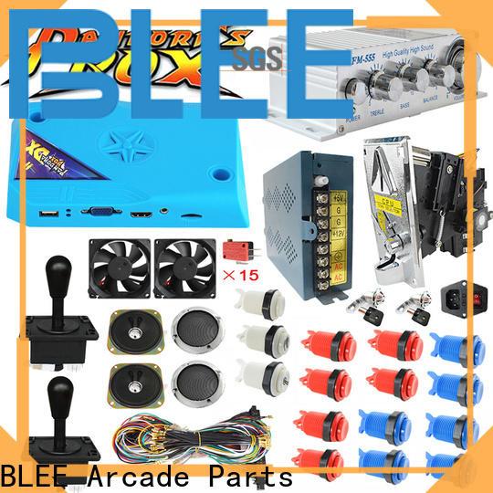 BLEE main bartop arcade cabinet kit great deal for children