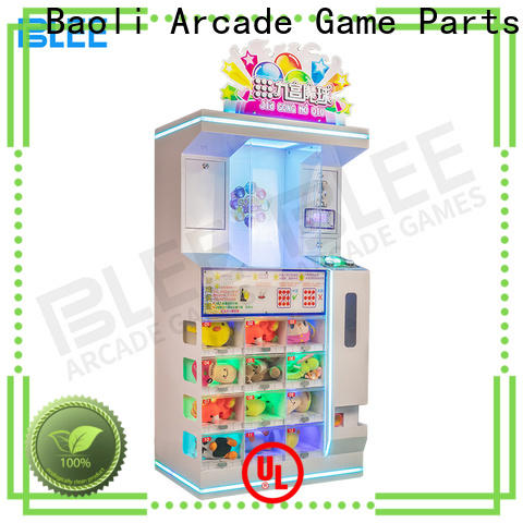 BLEE wooden classic arcade games for sale for convenience store