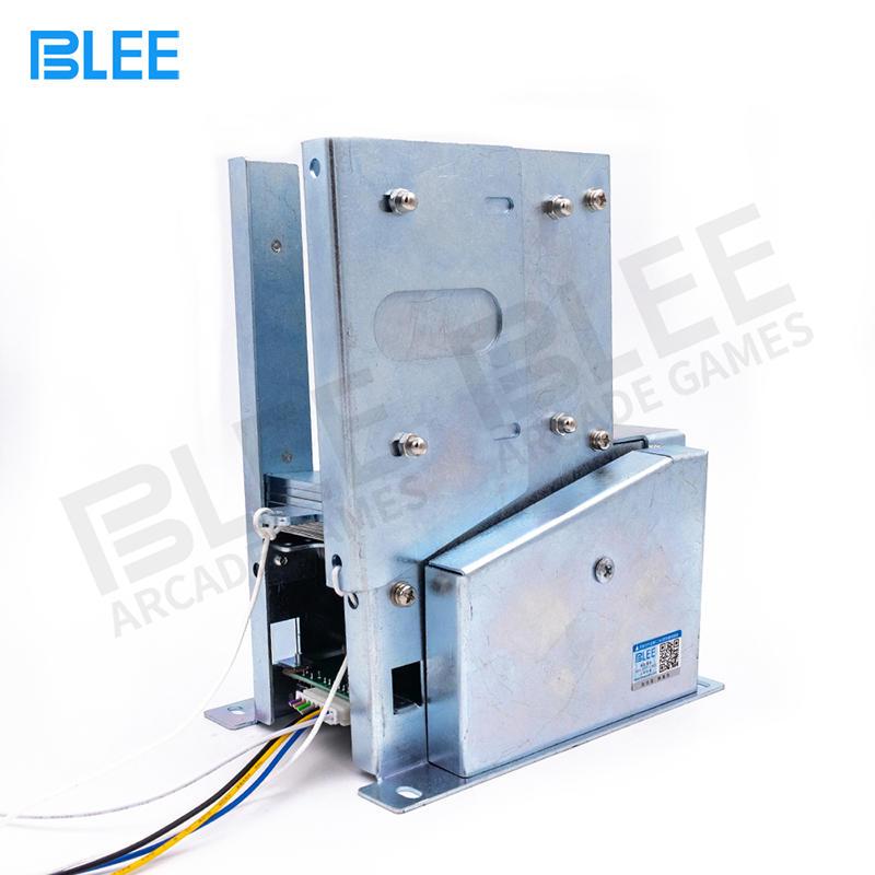 product-Iron Card Dispenser Arcade Game Machine Cabinet Kit-BLEE-img-1