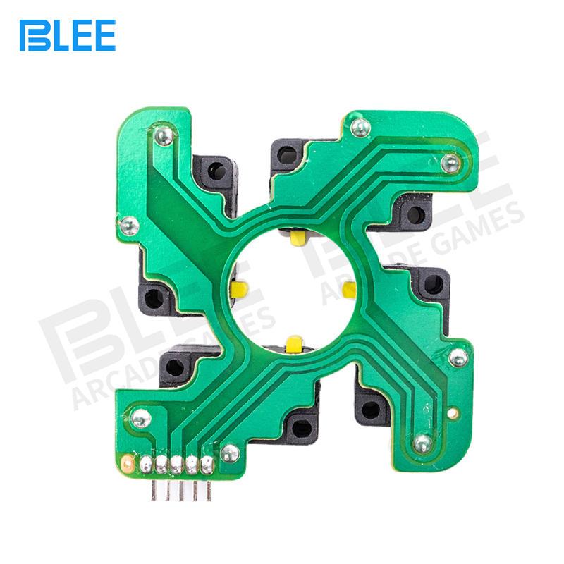 product-BLEE-Economical Sanwa Joystick Arcade Game Circuit Board Kit-img