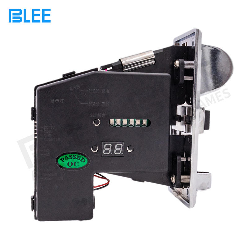 product-BLEE-Hot Sale Multi Electronic Coin Acceptor For Arcade Machine-img