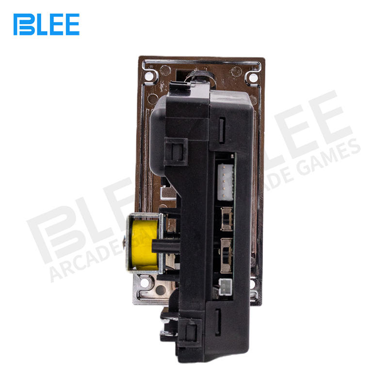 product-Hot Sale Multi Electronic Coin Acceptor For Arcade Machine-BLEE-img-1