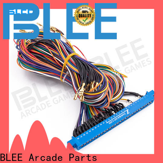 BLEE affordable jamma wiring harness from China for free time