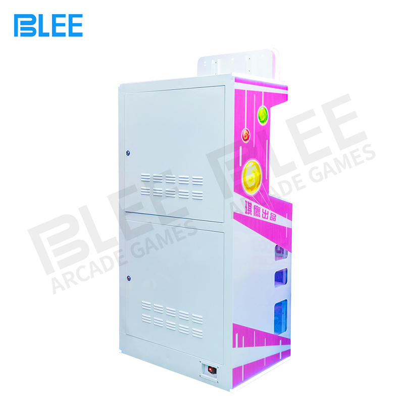 product-BLEE-Colourful Coin Operated Mini Pinball Arcade Game Machine-img