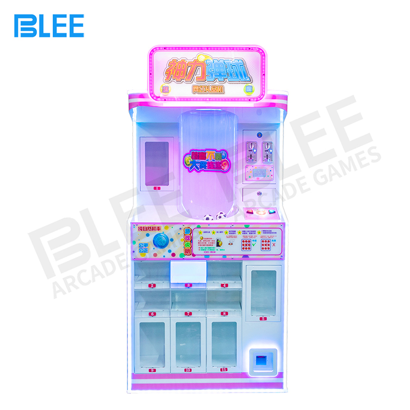 product-coin operated mini arcade game machine-BLEE-img